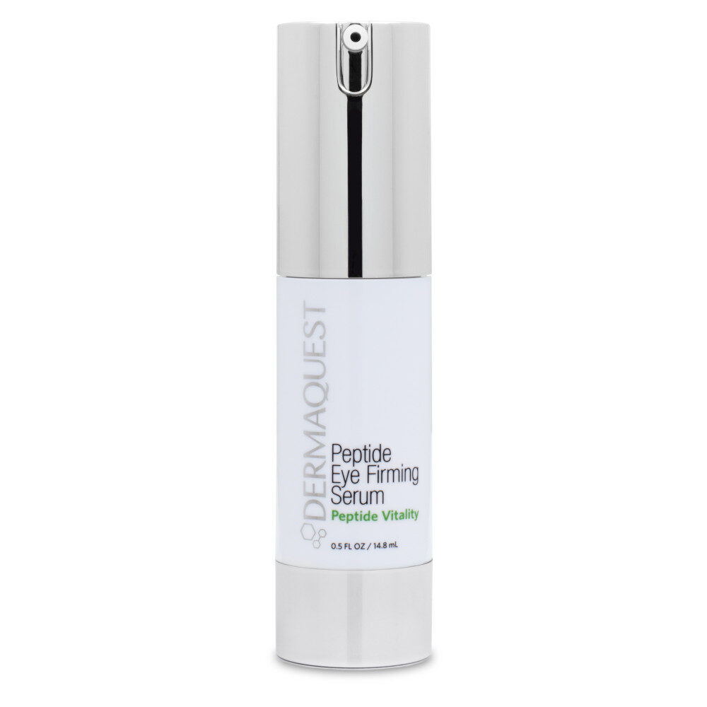 dermaquest peptide eye