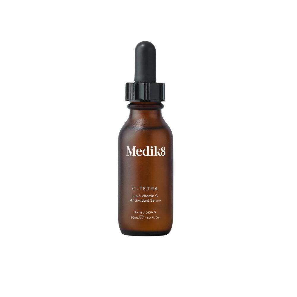 MEDIK8 C Tetra Serum
