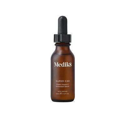 MEDIK8 Super C30 silne serum antyoksydacyjne z witaminą C 30ml