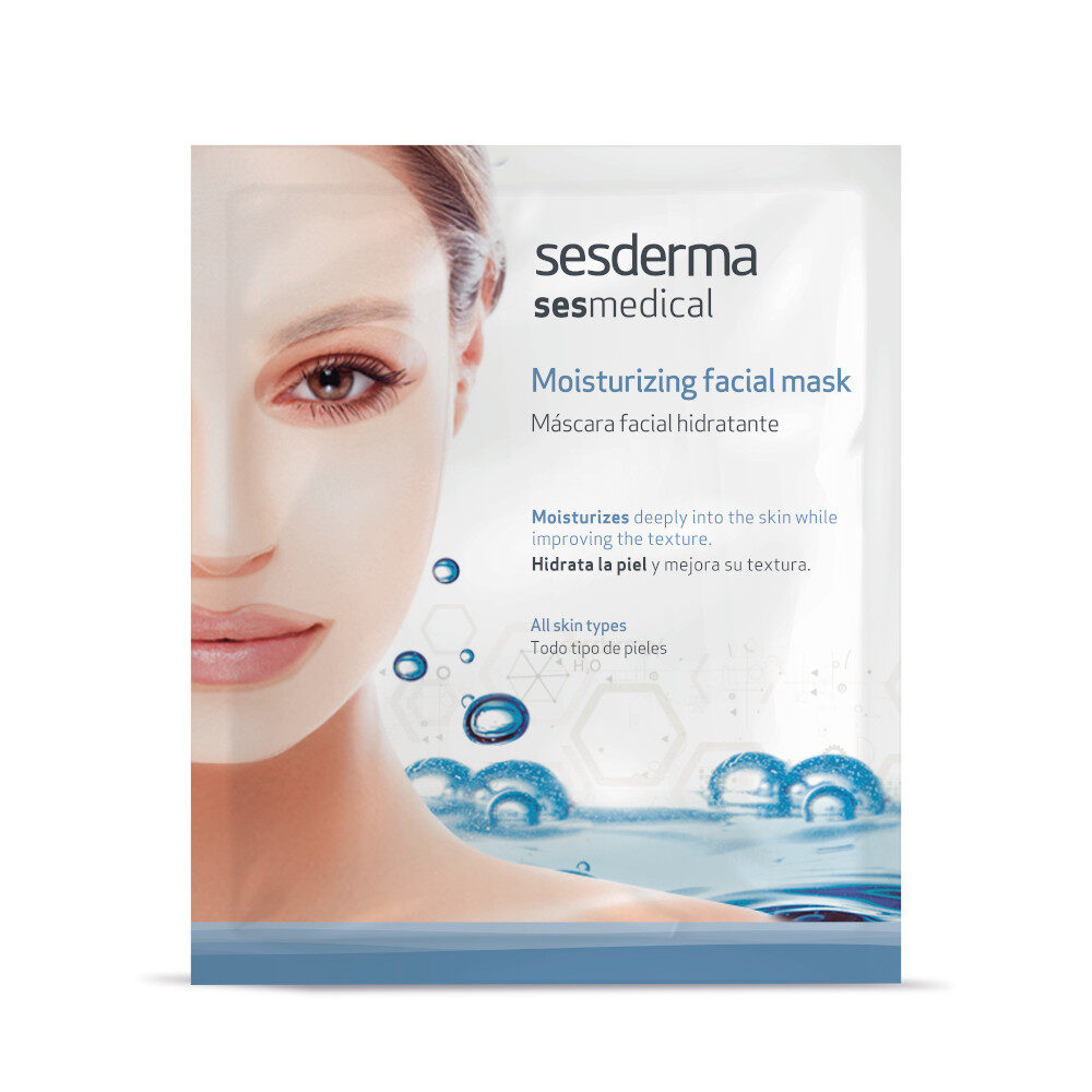 Sesmedical Moisturizing facial mask