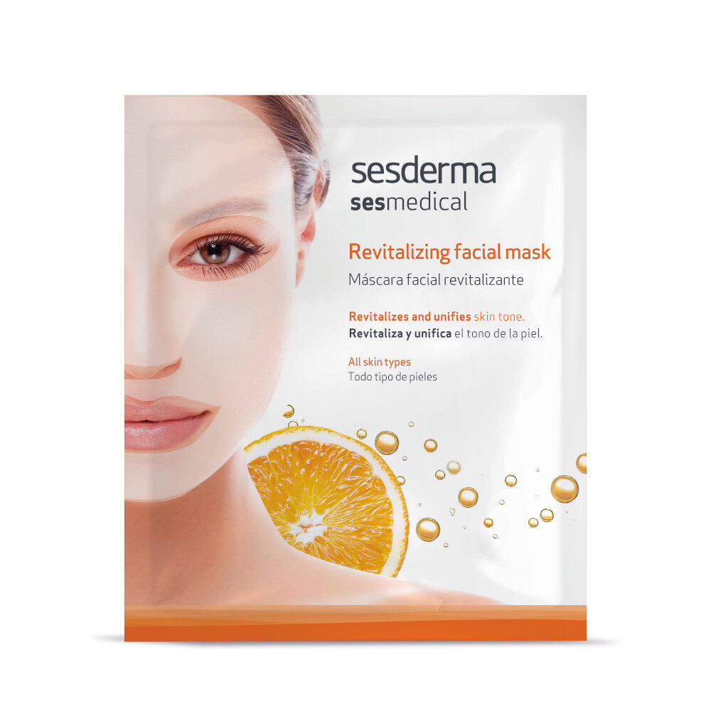 Sesmedical Revitalizing facial mask