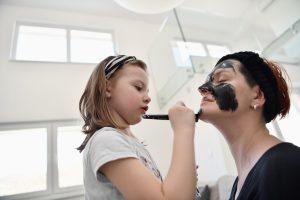 pielęgnacja skóry podczas kwarantanny