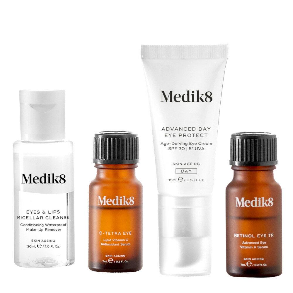 medik8 csa philosophy kit