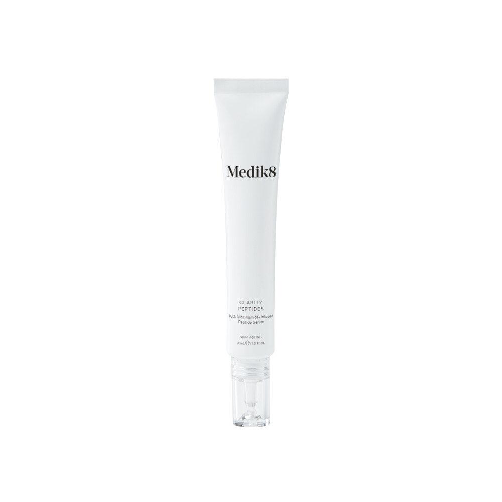 medik8 clarity peptides serum