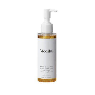 MEDIK8 Lipid-Balanced Cleansing Oil