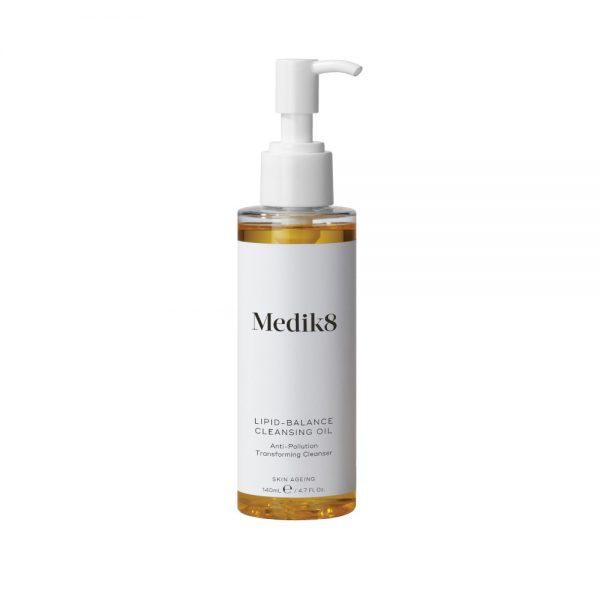 MEDIK8 Lipid-Balanced Cleansing Oil