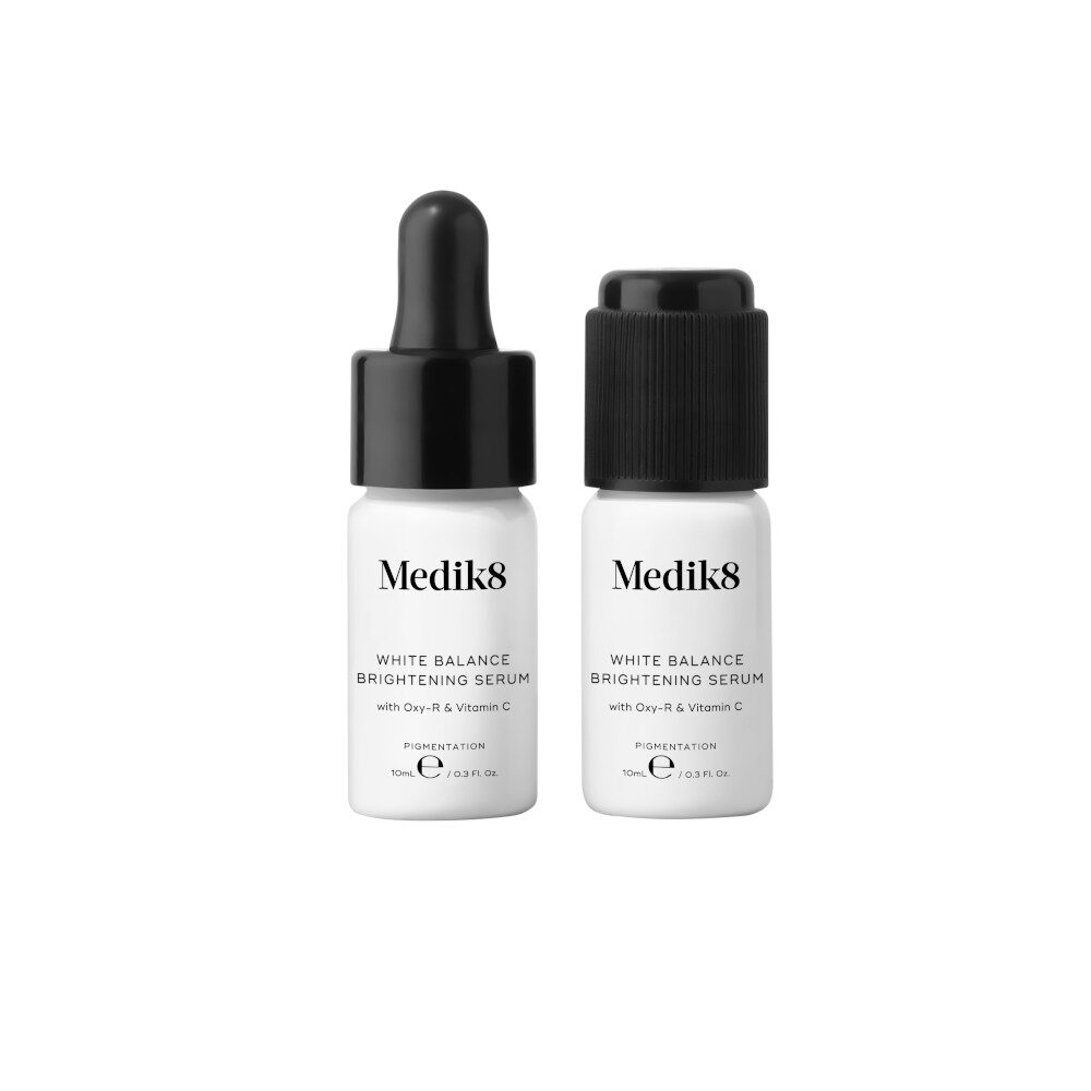 MEDIK8 White Brightening Serum