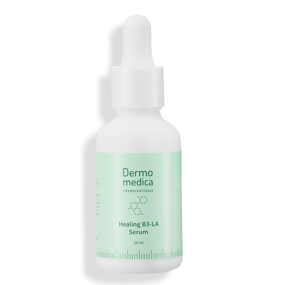 dermomedica healing b3-la serum