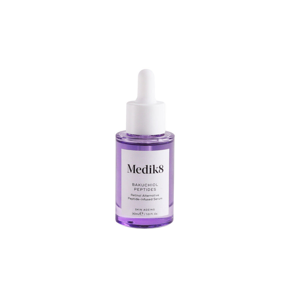 MEDIK8 serum z bakuchiolem