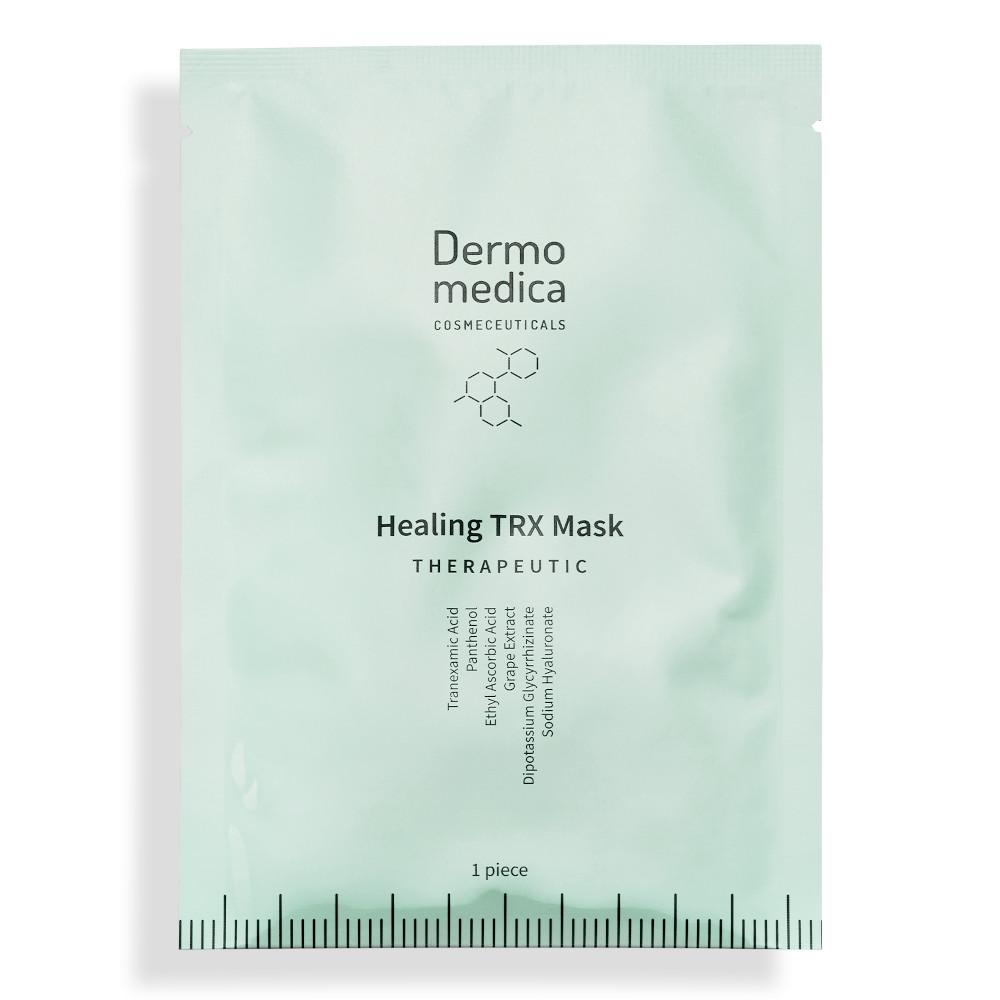dermomedica healing mask