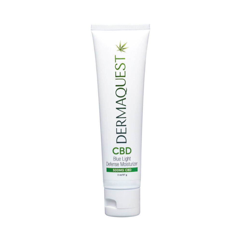 DERMAQUEST CBD Blue Light Moisturier