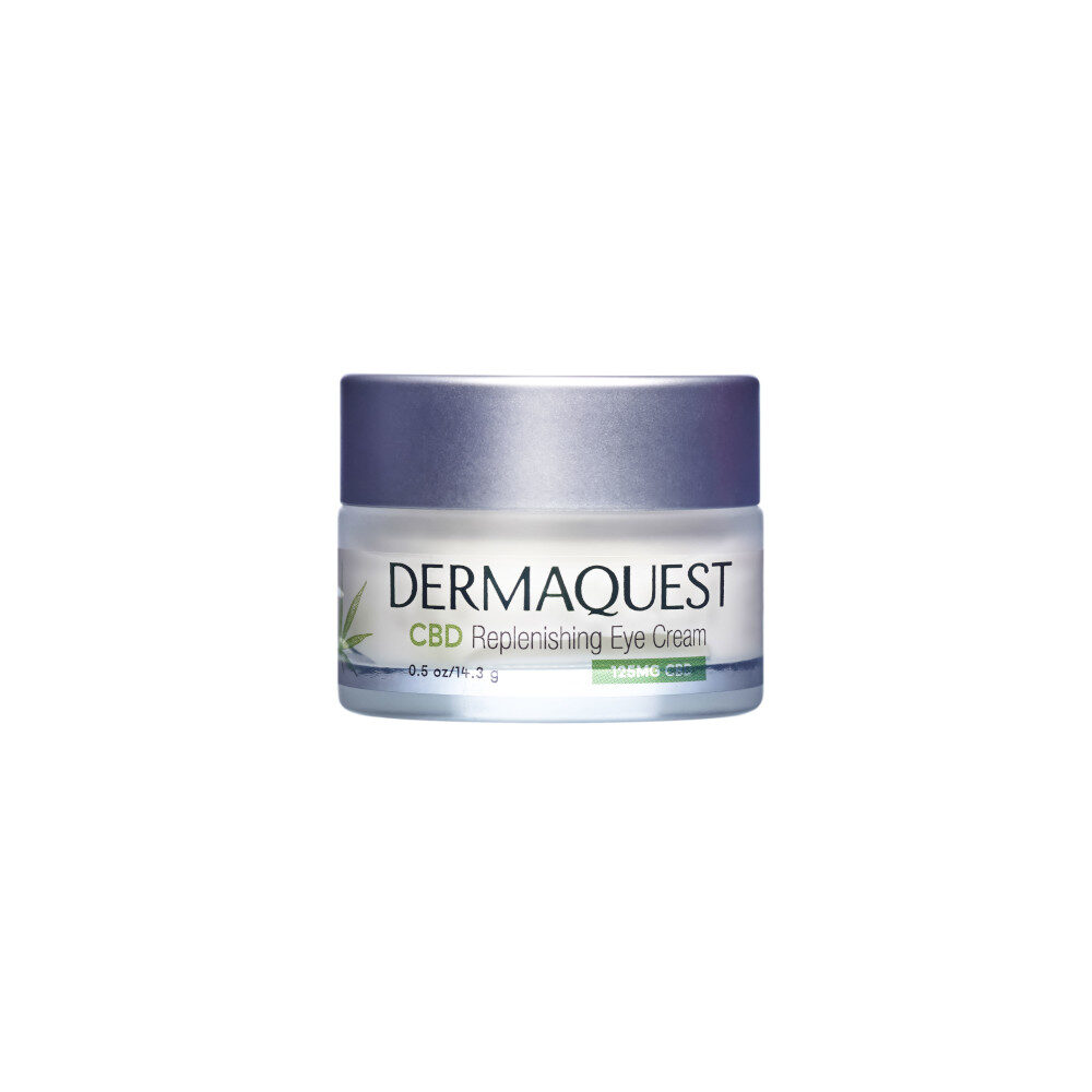 DERMAQUEST CBD Replenishing Eye Cream
