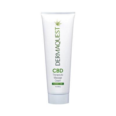 DERMAQUEST CBD Terapeutic Massage Cream