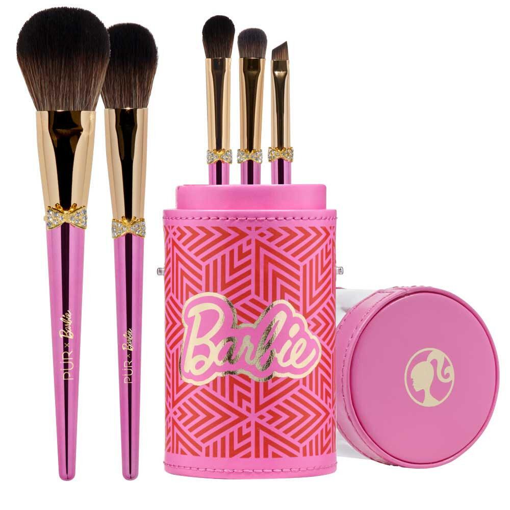 pur brush set