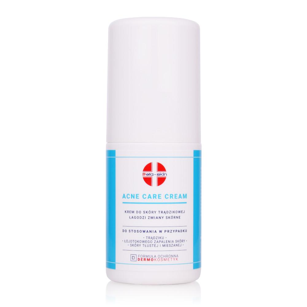 BETA SKIN Acne care cream