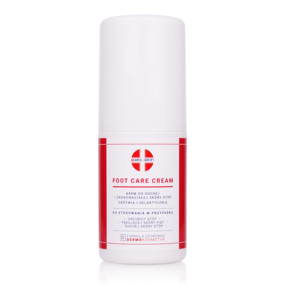 BETA SKIN Foot care cream