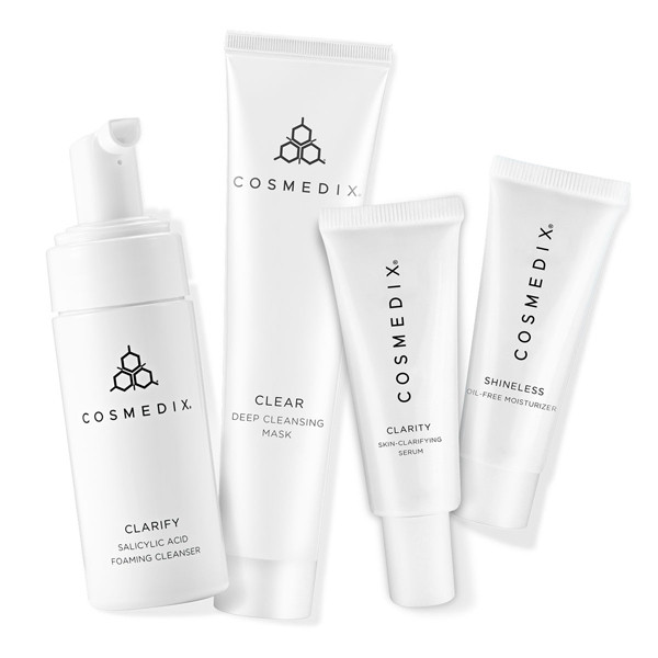 COSMEDIX Clarifying kit