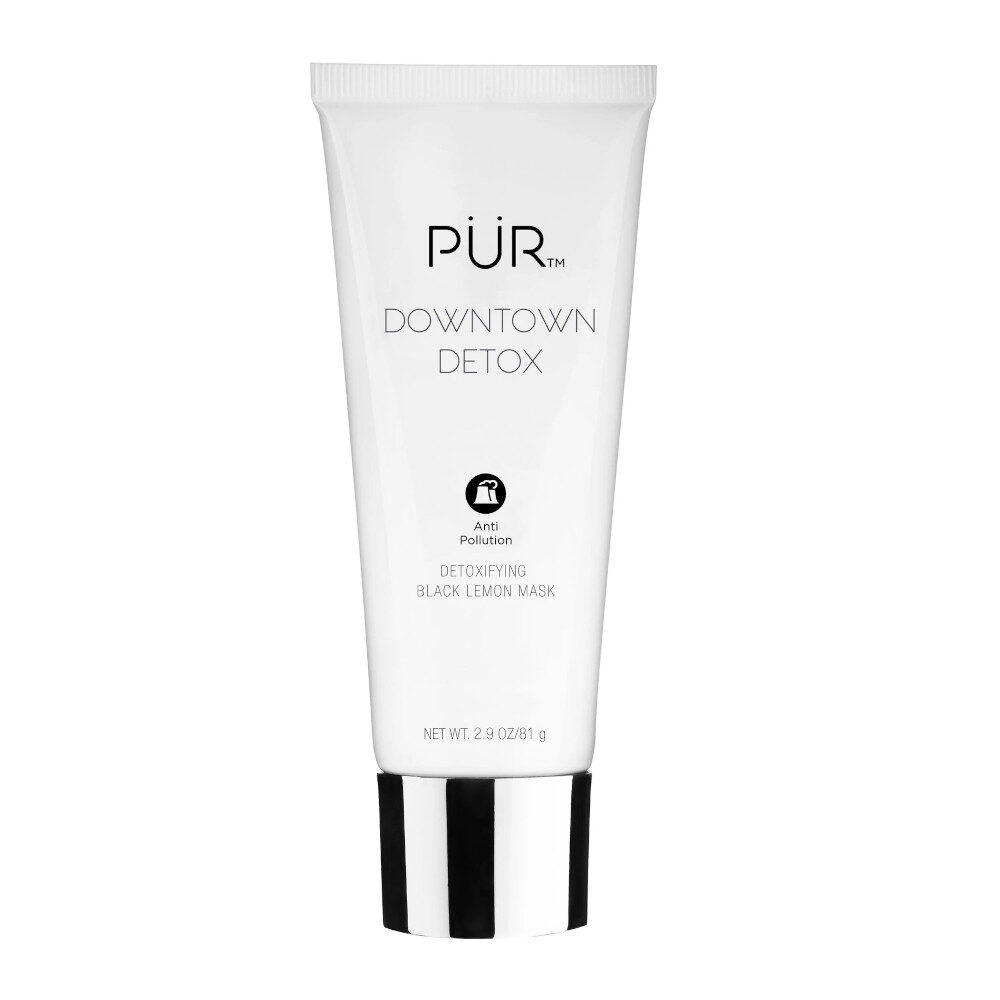 PUR Downtown Detox Mask