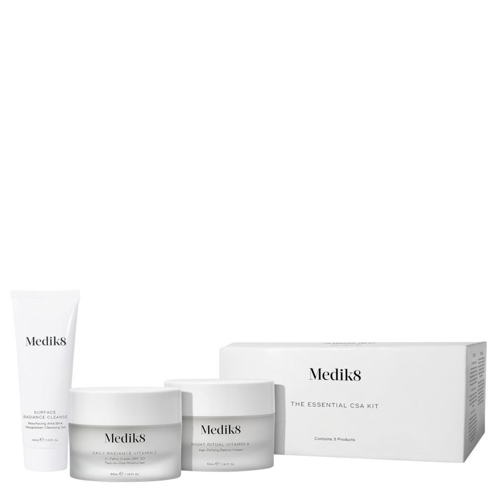 Medik8 Essential CSA Kit
