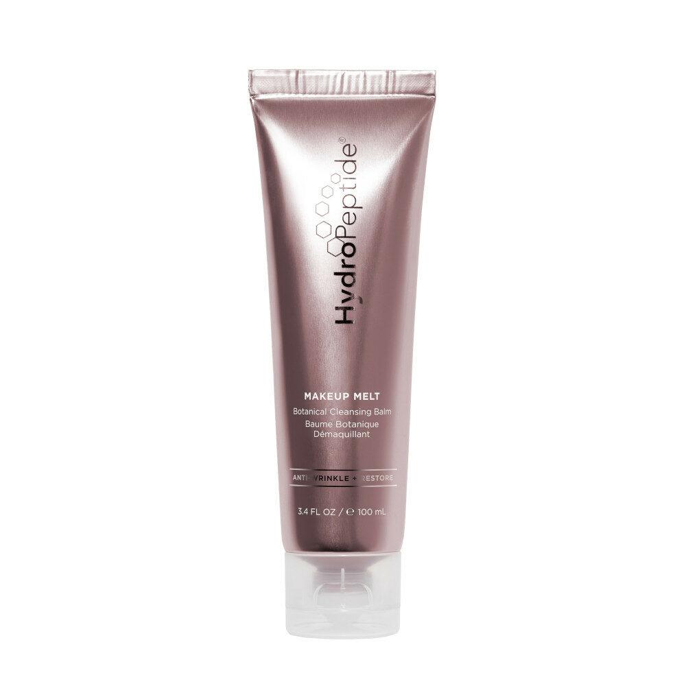 hydropeptide makeup melt