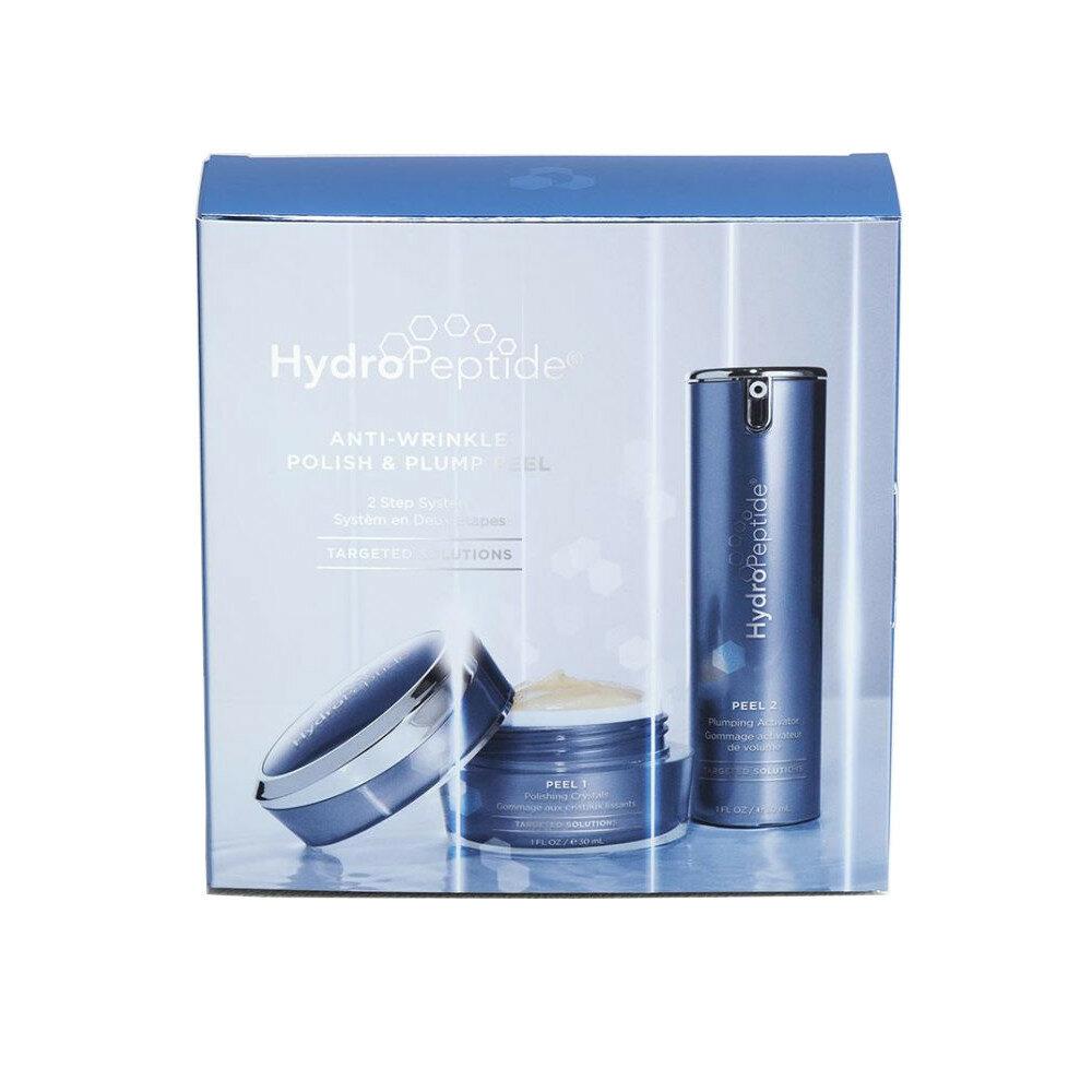 hydropeptide polish and plump peel