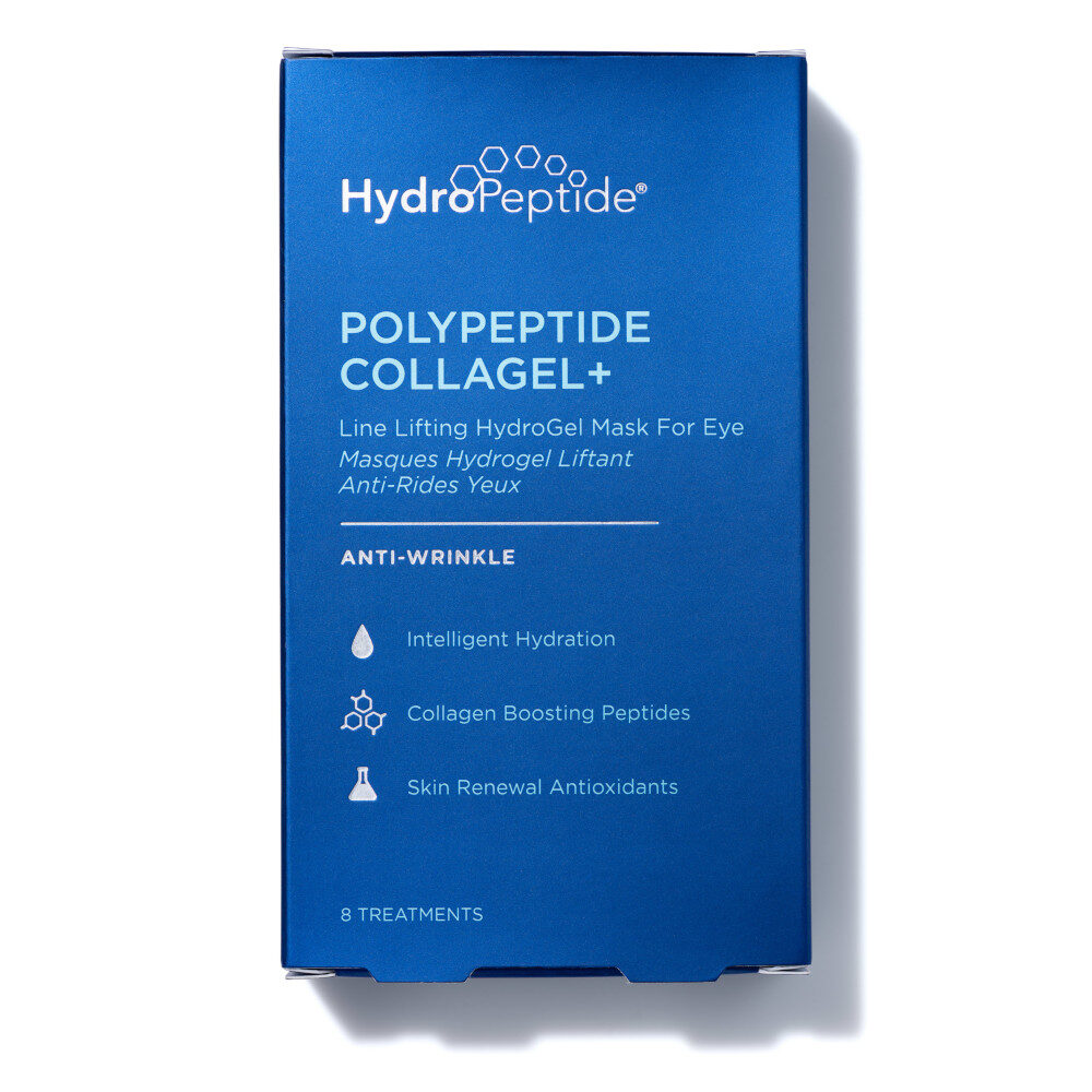 hydropeptide polypeptide collagel