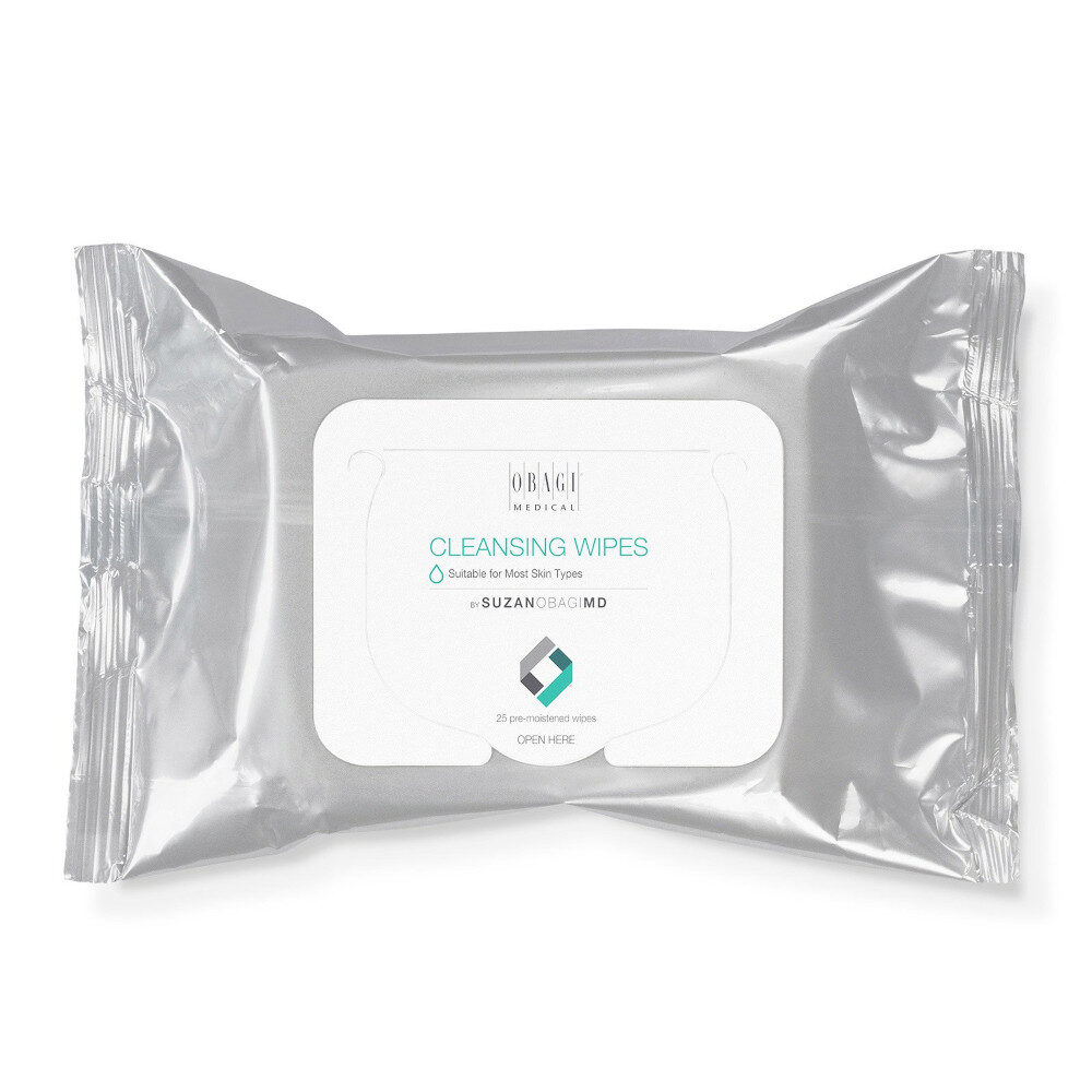 obagi cleansing wipes