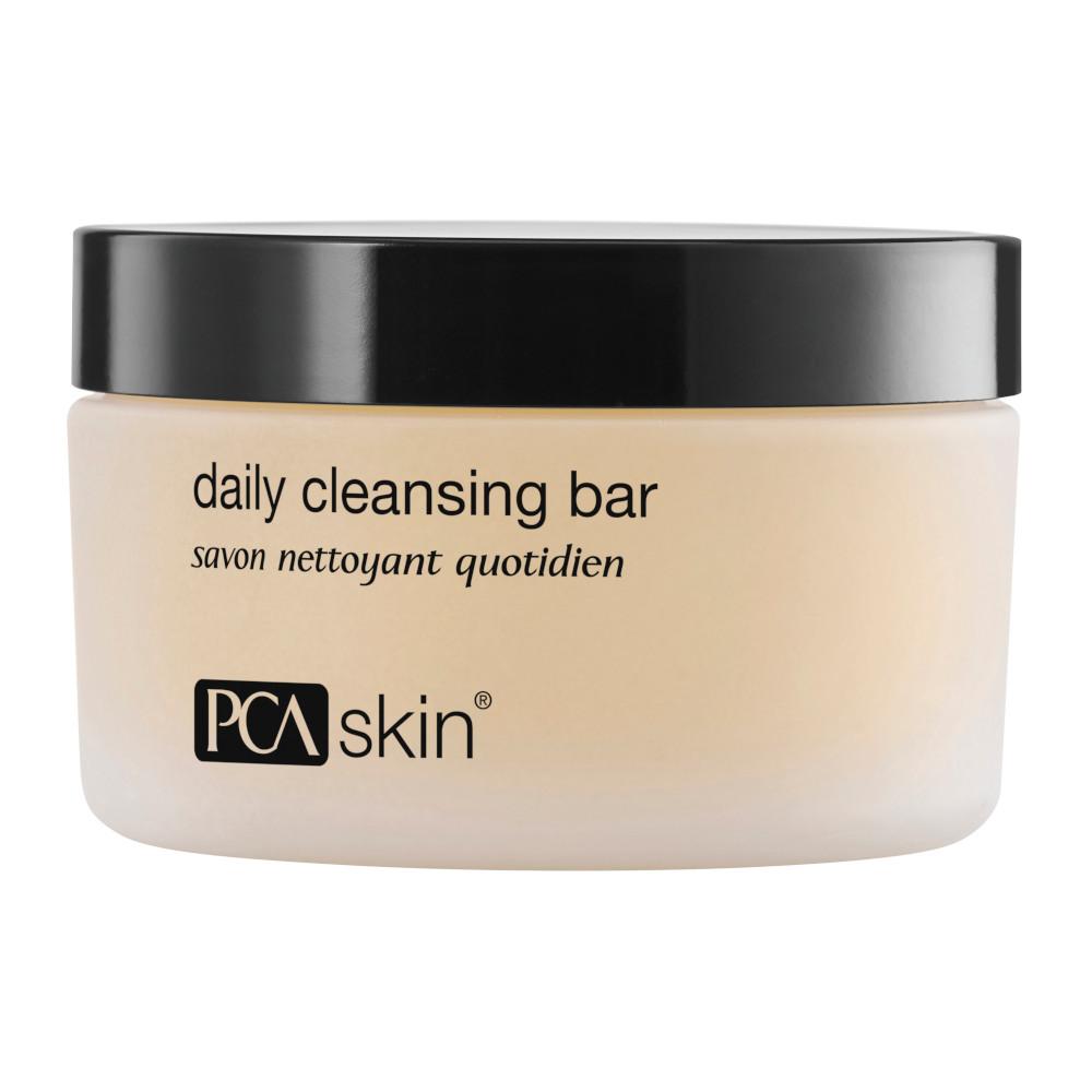 pca skin cleansing bar