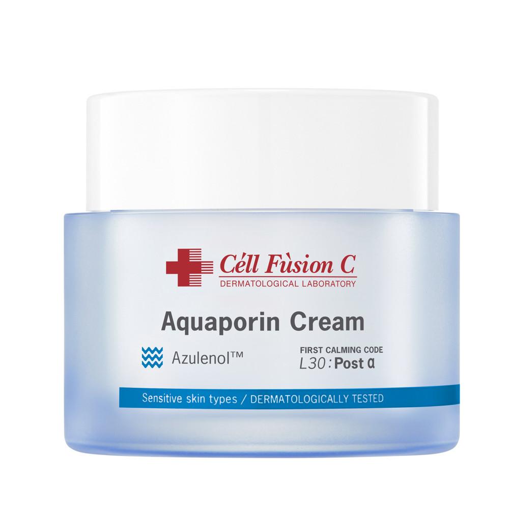 cell fusion aquaporin cream