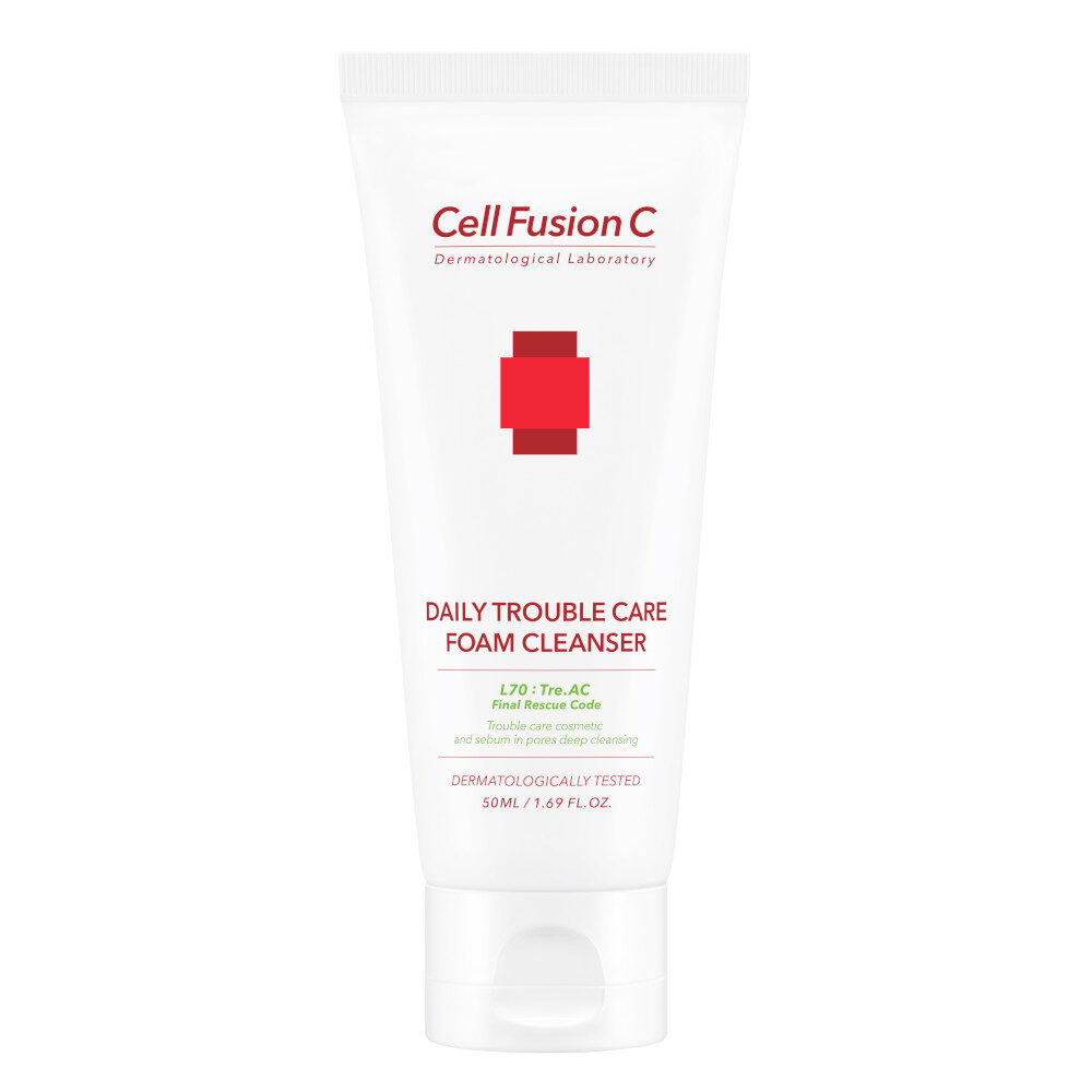 cell fusion daily trouble care