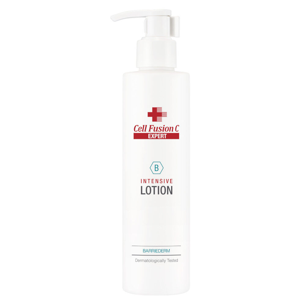 cell fusion intensive lotion