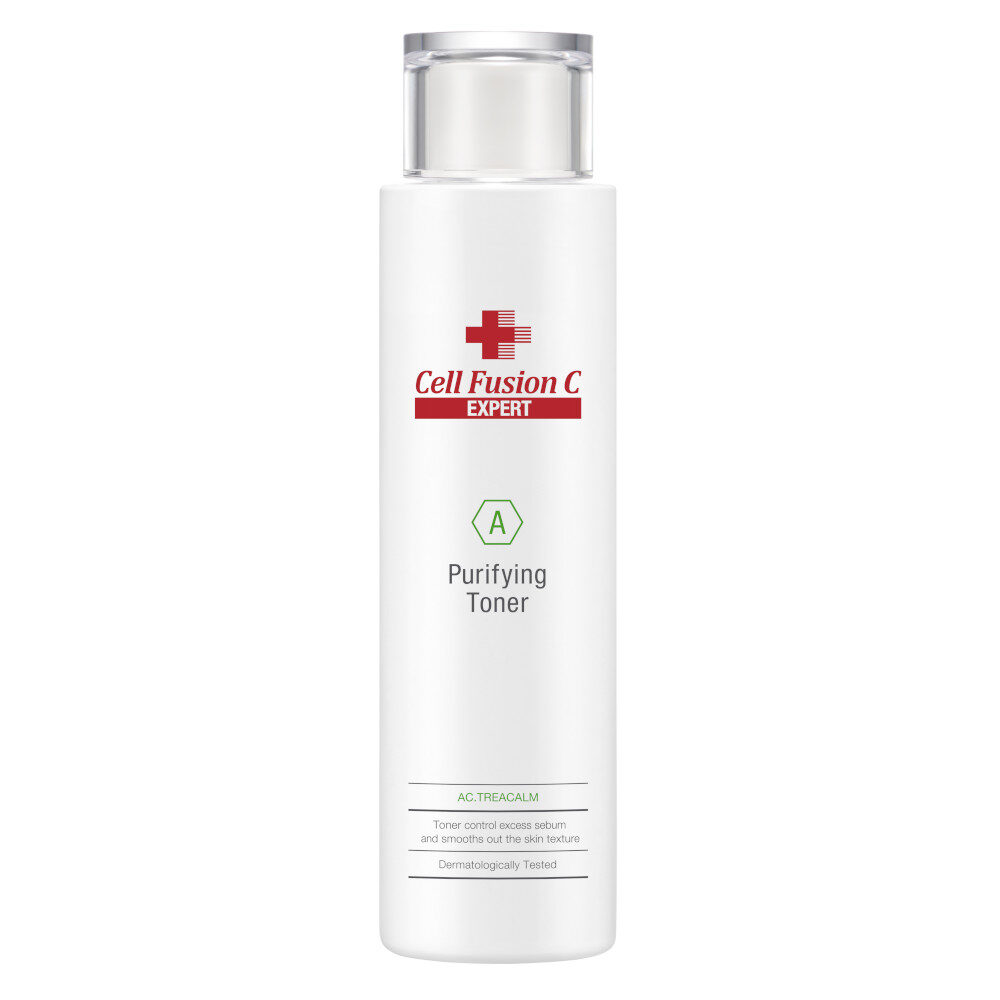 cell fusion purifying toner