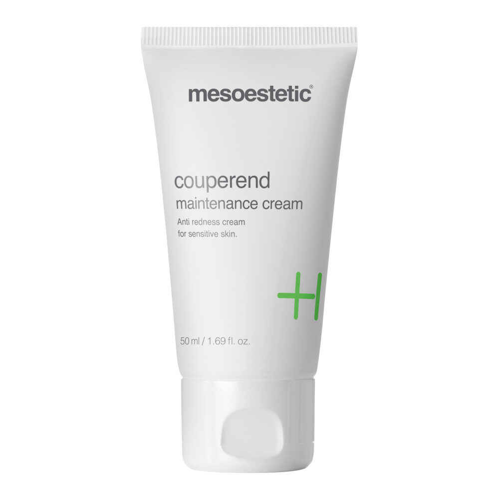 mesoestetic couperend