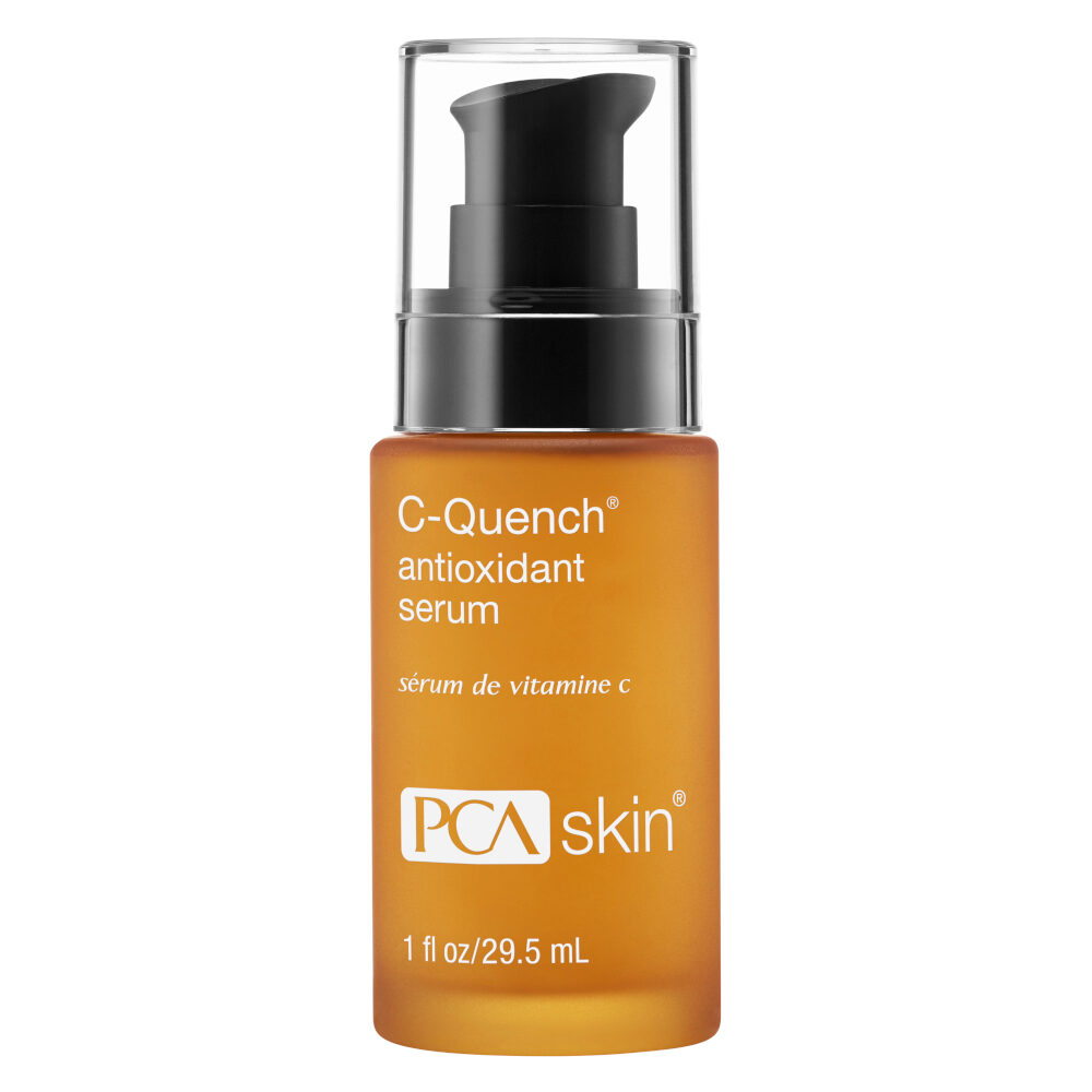 pca skin quench