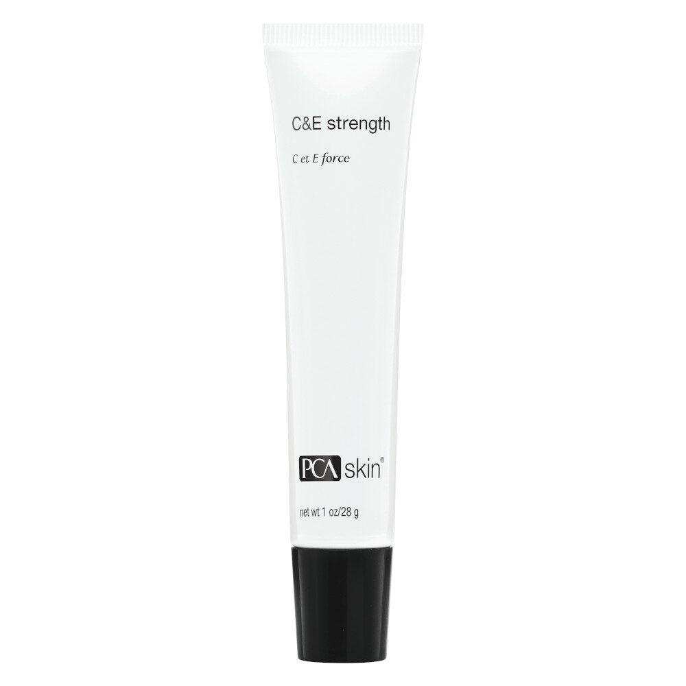 pca skin strength