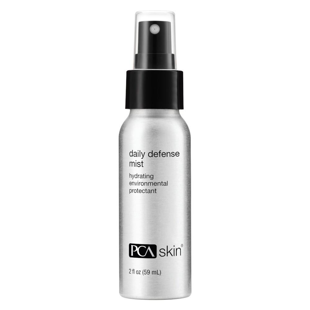 pca skin daily defense mist