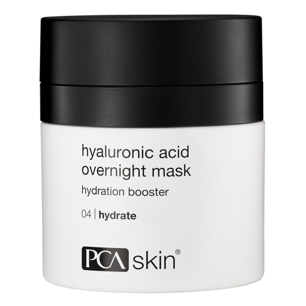 pca skin hyaluronic acid overnight mask