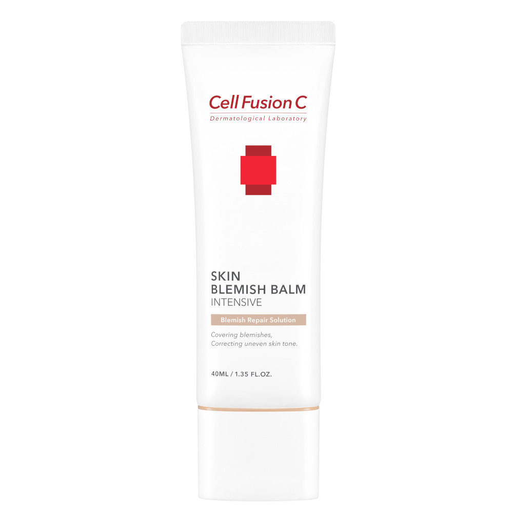 cell fusion skin blemish balm intensive