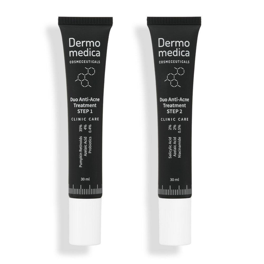 dermomedica duo anti acne