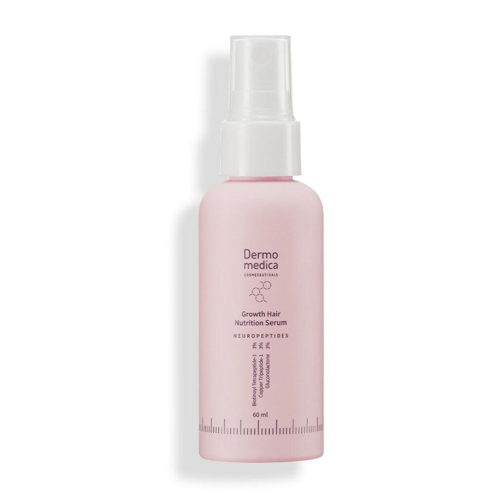 dermomedica growth hair serum