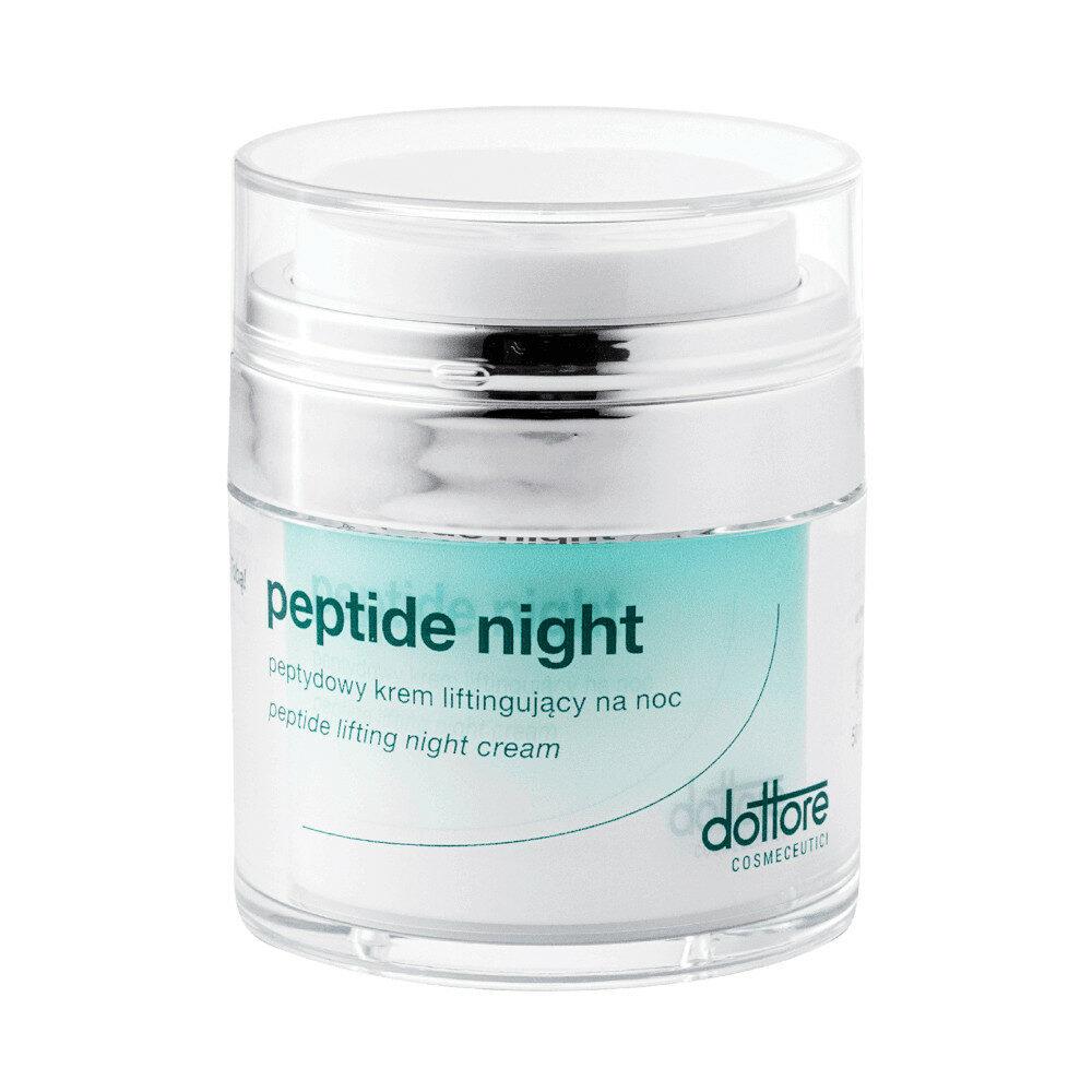 dottore peptide night