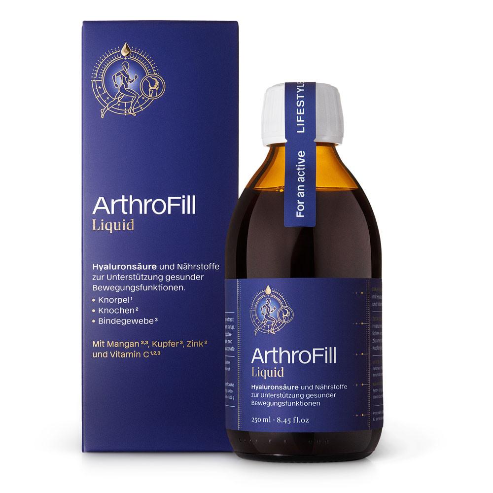 proceanis arthrofill liquid