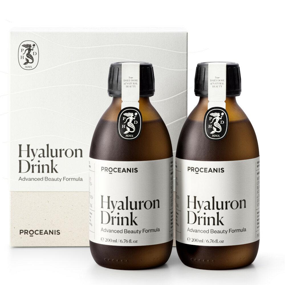 proceanis hyaluron drink