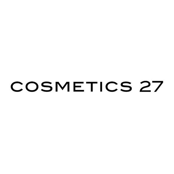 Cosmetics 27